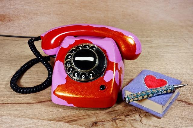 Toen we nog geen internet hadden: hoe vond je een telefoonnummer?