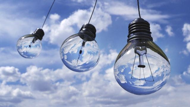 Ideeën om de verloren tijd van stroomstoringen te benutten